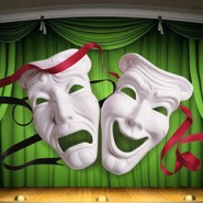 Театр Актерский дом «Колибри» фотографии