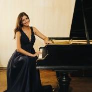 Концерт Дины Ивановой фотографии