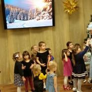 Интерактивно-познавательная программа для детей «Пришел Прокоп – намёл сугроб!» фотографии