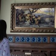 Выставка «Пленники красоты. Генрих Семирадский и художники позднего академизма» фотографии