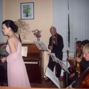 Концерт «Польская сирень» фотографии