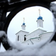 Фотовыставка «Рузская зима» фотографии