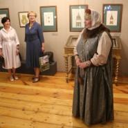 Выставка «Иван Грозный и Алексей Тишайший: диалог двух государей» фотографии