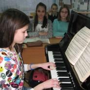 Детская музыкальная школа № 2 пгт Белоозерский фотографии