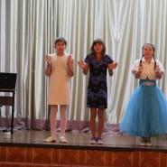 Концерт «Здравствуй, школа» фотографии