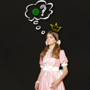 Спектакль «Принцесса без горошины» фотографии