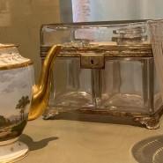 Онлайн-выставка одного экспоната: К международному дню чая фотографии