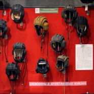 Выставка «Шлемофоны» фотографии