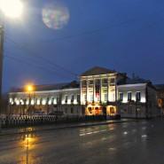 Ночь искусств в Культурном центре «Дом Озерова» фотографии