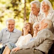 Международный день пожилых людей фотографии