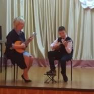 Концерт «России верные сыны» фотографии