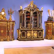 Экскурсия по экспозиции музея-заповедника «Зарайский кремль» фотографии
