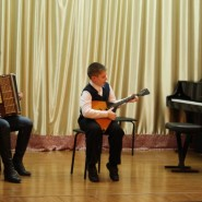 Концерт «Посвящение в юные музыканты» фотографии