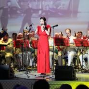 Концерт «Служить России» фотографии