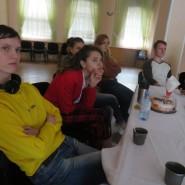 Встреча «Театральная кухня» фотографии