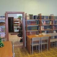 Библиотека поселка ЦУС «Мир» фотографии