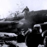 Онлайн прослушивание книги А.Г. Федорова «Авиация в битве под Москвой» фотографии