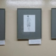 Выставка «Мир Мельпомены: Театральные костюмы» фотографии