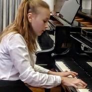 Концерт «Фестиваль фортепианной музыки» фотографии