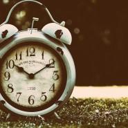 Познавательный час «Умеешь ли ты беречь время?» фотографии