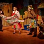 Спектакль «Маша и три медведя» фотографии