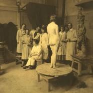 Выставка «Второв и время» фотографии