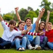 Международный день молодежи фотографии
