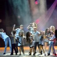 Первый тур конкурса юных вокалистов «Музыкальная шкатулка» фотографии