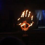Ночь искусств в Центре культурного развития «Некрасовский» фотографии