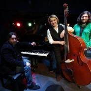 Концерт трио Александра Миронова фотографии