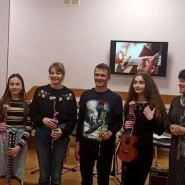 Видео репортаж концертной программы «Пусть так и будет » фотографии