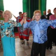 Программа «Давайте потанцуем!» фотографии