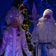 Спектакль «Новогодние приключения домовят» фотографии
