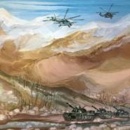 Выставка «Ты в памяти и сердце моем, Афганистан» фотографии