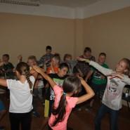 Танцевально-развлекательная программа «Давай, зажигай!» фотографии