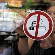 «Курить–здоровью вредить» фотографии