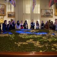 Акция «Музей для всех!» в Бородинском музее фотографии