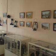 Выставка «История железнодорожного фонаря. Романтическое путешествие по Московско-Брестской железной дороге» фотографии