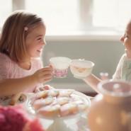 Тематический праздник «Чайная вечеринка» фотографии