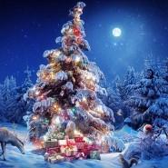 Новогодний утренник «Скоро, скоро Новый год!» фотографии