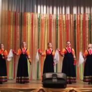 Праздничный концерт ко Дню пожилого человека «От всей души» фотографии