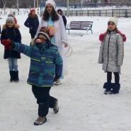 Праздник «Зима в Подмосковье» фотографии