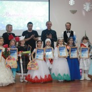 IV Детский конкурс красоты и таланта «Маленькая леди» фотографии