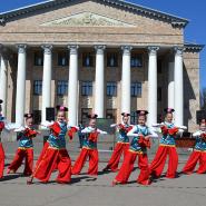 Дворец культуры городского округа Жуковский фотографии