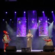 Концертная программа «День рождения Деда Мороза» фотографии