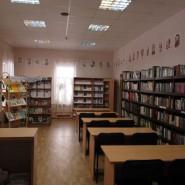 Марфинский сельский библиотечный сектор фотографии