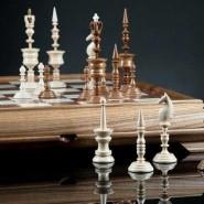 Международный день шахмат фотографии