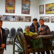 Ночь искусств в Музейно-выставочном комплексе «Княжий Двор» фотографии