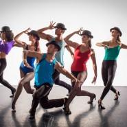 Трансляция мастер-класса по танцам фотографии