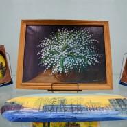 Выставка «В искусстве – жизнь» фотографии